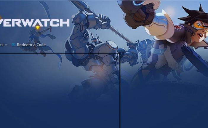 Le client Battle.net se prépare à l'arrivée d'Overwatch