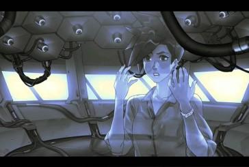 Histoire de Tracer – Overwatch