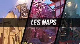 Maps Overwatch