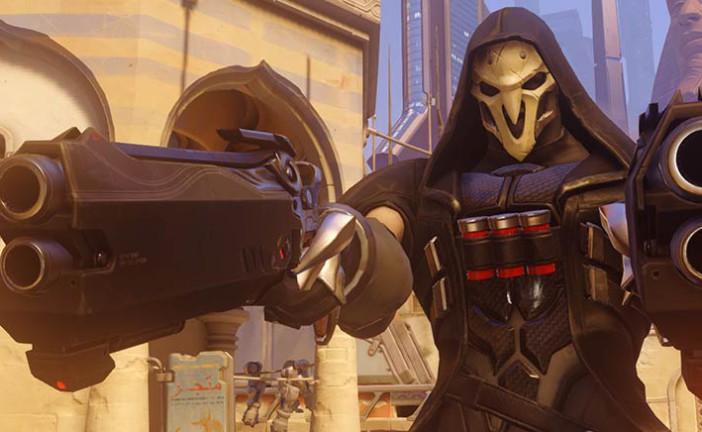 Overwatch reprend des éléments du MMO Titan de Blizzard