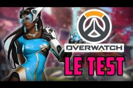 Overwatch : on y a joué !