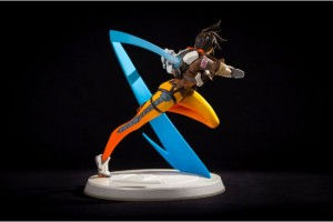 Statuette Tracer Overwatch
