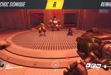 Style de jeu de Reinhardt – Overwatch