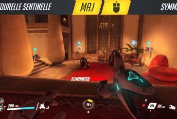 Style de jeu de Symmetra – Overwatch