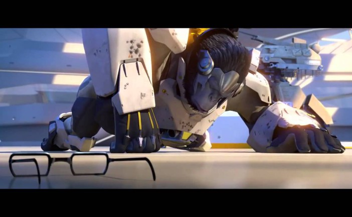 Overwatch Trailer (English)