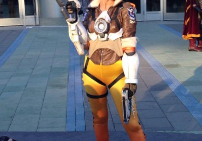 cosplay-tracer