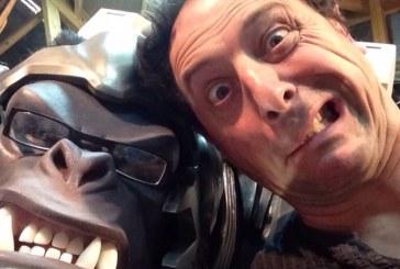 Tracer/Winston: le Making-Of des statues par FX Déco