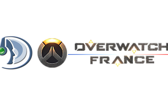 Le serveur TeamSpeak Overwatch France est ouvert!