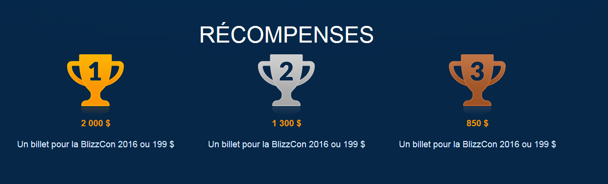récompenses-blizzcon