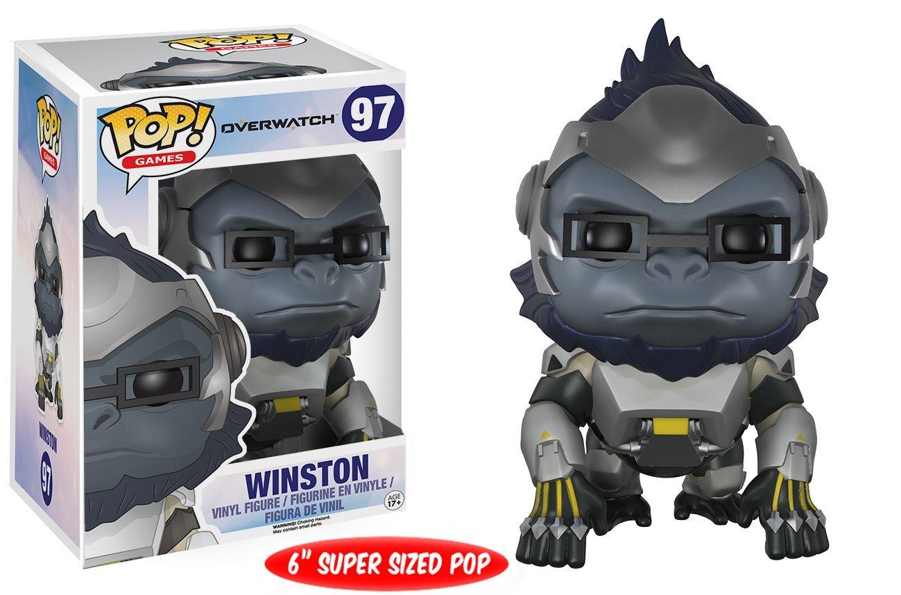 Figurine Winston