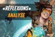 Nouvelle bande dessinée : «Réflexions» – Analyse