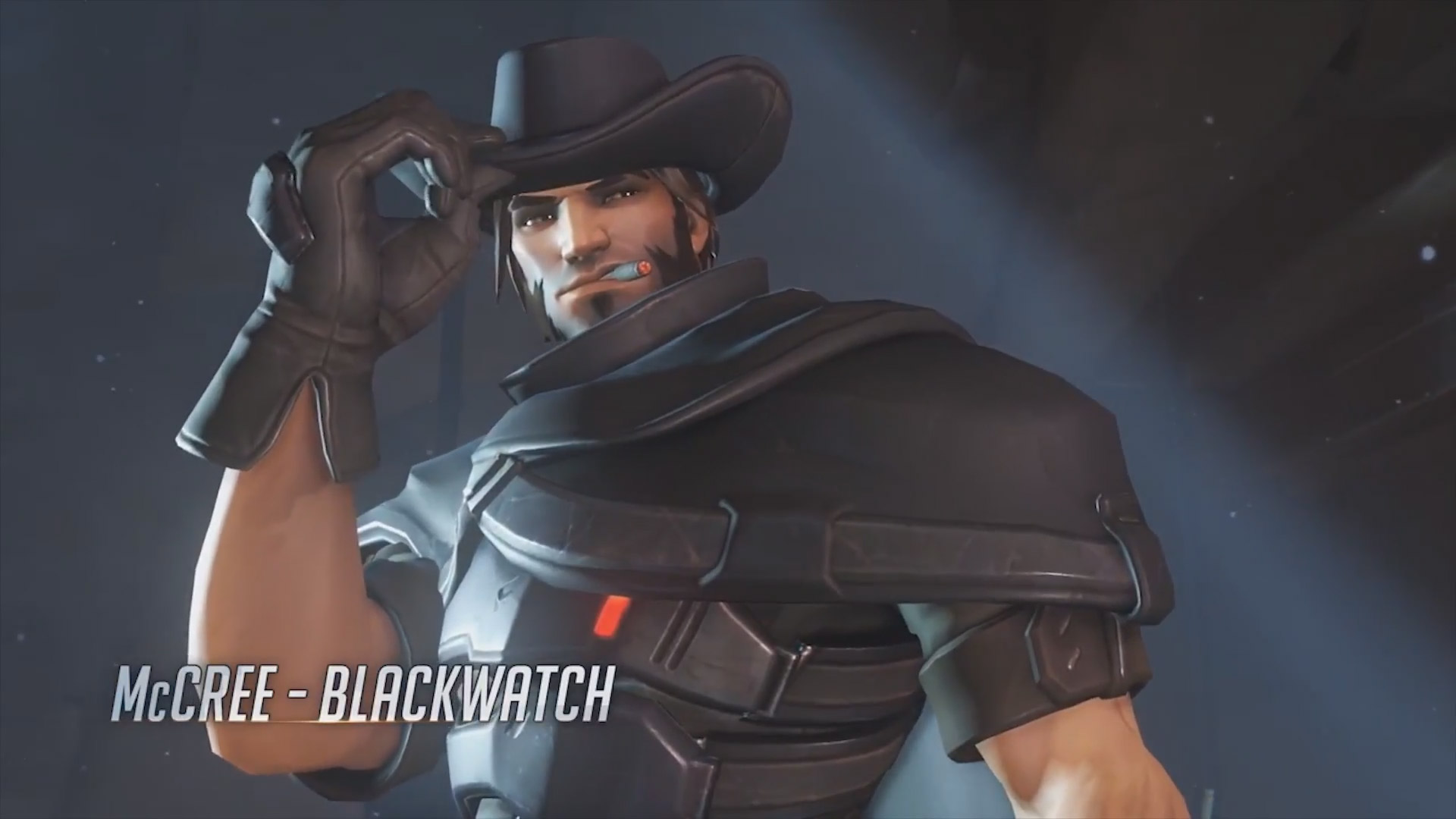 McCree Insurrection