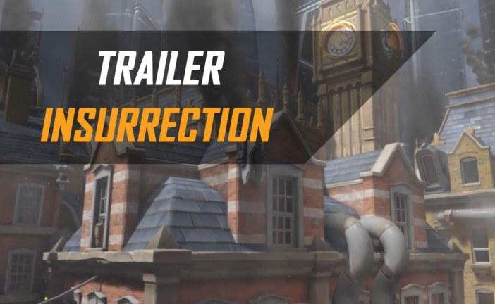 Overwatch Insurrection : tout savoir !