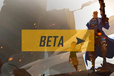 Comment s'inscrire à la béta test d'Overwatch de Blizzard ?