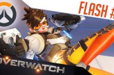 Flash Overwatch #1 – Date de la Beta, Héros cachés, Blizzard…