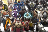 Overwatch, le nouveau jeu de Blizzard