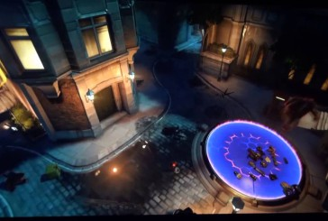 Overwatch – 14 minutes de Gameplay BlizzCon 2014