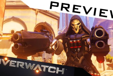 Overwatch : Présentation & Analyse du nouveau titre de Blizzard