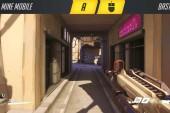 Style de jeu de Bastion – Overwatch
