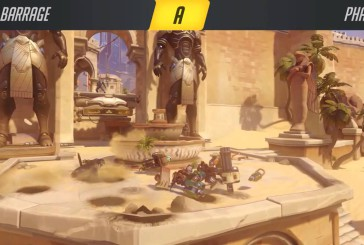 Style de jeu de Pharah – Overwatch