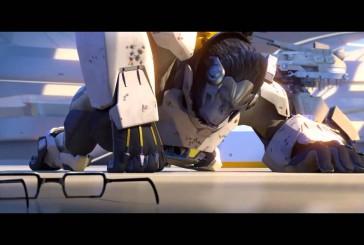 Overwatch Trailer (English)
