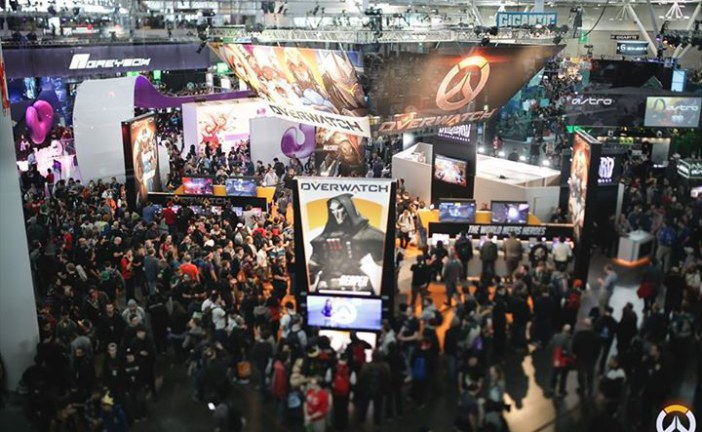 Les photos de la Pax East 2015
