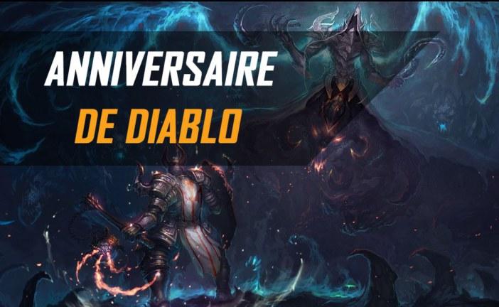 L'anniversaire de Diablo dans Overwatch ?